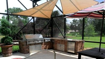 Permalink to: Outdoor Kitchens